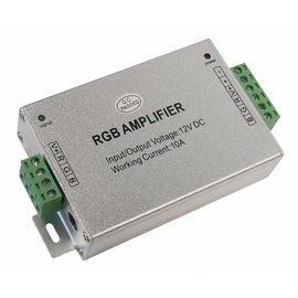 Blanko RGB versterker/repeater