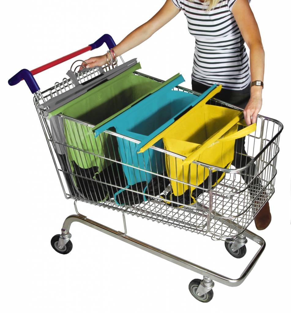 Trolley bags - Original Pastel