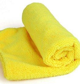 Infinity Wax Plush Microfibre Towel 40x40cm