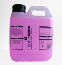 Infinity Wax 1 Step Interior Cleaner 1L