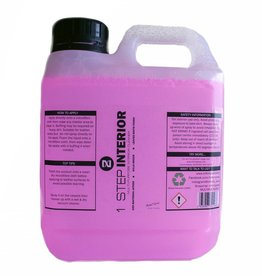 Infinity Wax 1 Step Interior Cleaner 5L