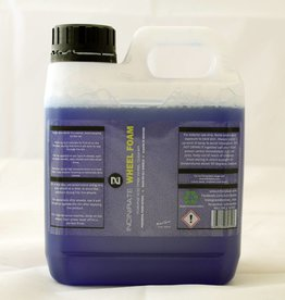 Infinity Wax Incinerate Wheel Cleaner 1L