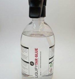 Infinity Wax Liquefy Tar & Glue Remover 500ml