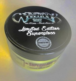 Infinity Wax Waxstock ltd edition Super Gloss Wax 200ml