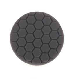 Infinity Wax 5 inch Hex Polishing Pad - Black