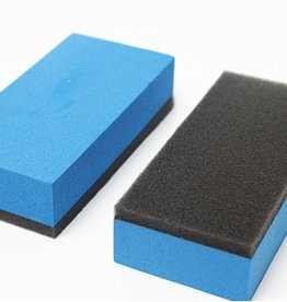 Infinity Wax Ceramic Application Sponge Block