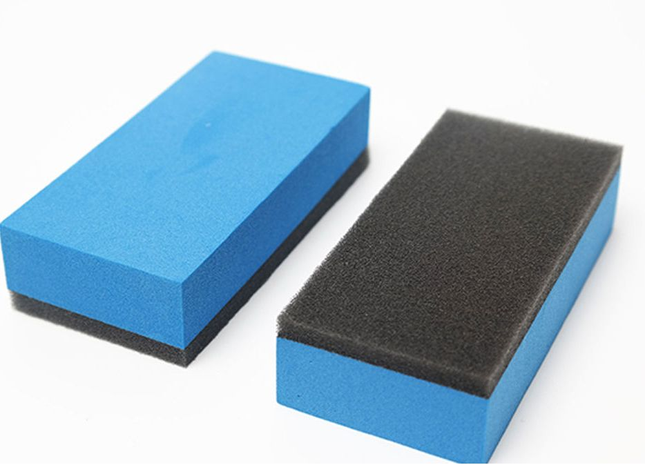 Infinity Wax Ceramic Application Sponge Block