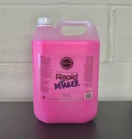 Infinity Wax Rapid Detailer 5L Pink