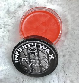 Infinity Wax Rubber & Plastic Wax Christmas Edition