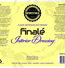 Infinity Wax Finale 500ml