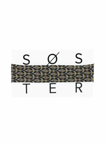 SOSTER Vintage Tie Choker / Chloé