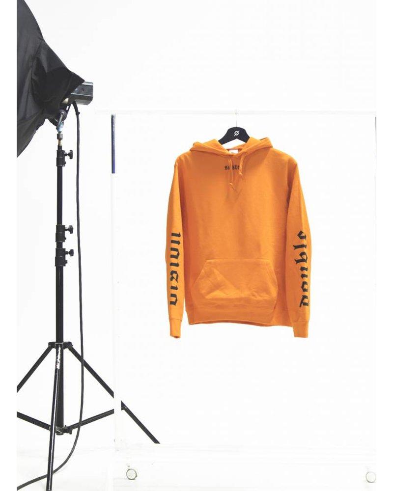 SOSTER Hoodie Orange