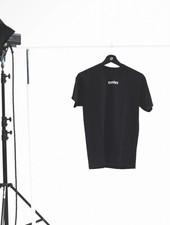 SOSTER T-shirt Black