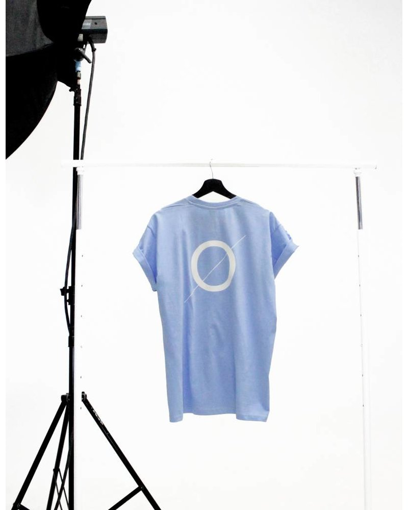 BROR Blue Shirt