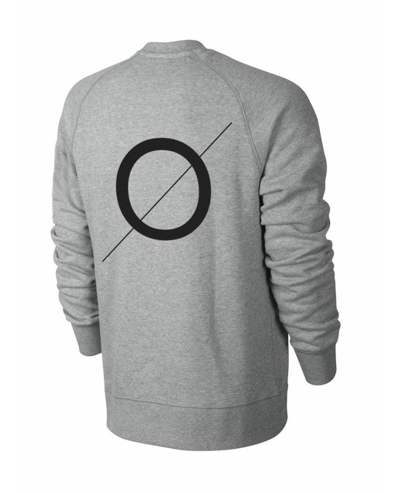 BROR Grey Sweater