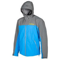 KLIM Stow Away Jacket - Blue-Gray