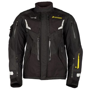 KLIM Badlands Pro Jacket - Black