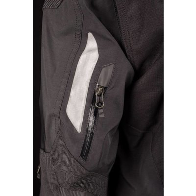 KLIM Badlands Pro Motorcycle Jacket - Black