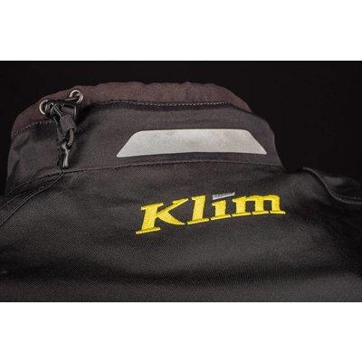 KLIM Badlands Pro Motorjas - Zwart