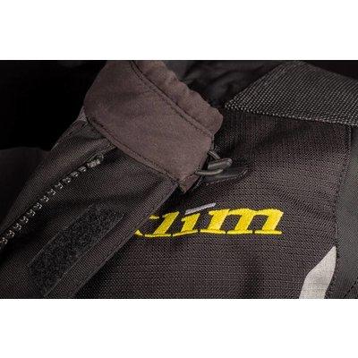 KLIM Badlands Pro Motorcycle Jacket - Hi-Vis