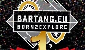 Bartang is jarig en heeft grote plannen voor 2018!