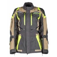 KLIM Artemis Women's Jacket - Hi-Vis