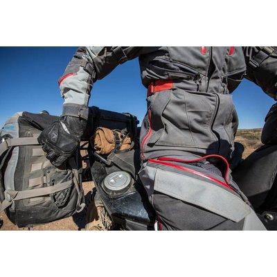 KLIM Artemis Women's Motorcycle Pant - Gray
