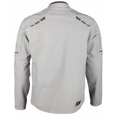 KLIM Marrakesh Motorcycle Jacket - Gray