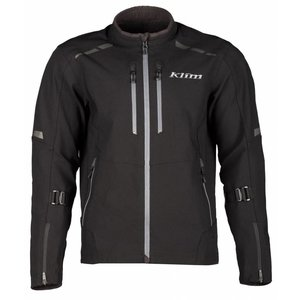 KLIM Marrakesh Jacket - Black