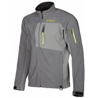 KLIM Inversion Jack - Gray