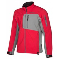 KLIM Inversion Jack - Red