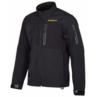 KLIM Inversion Jack - Black