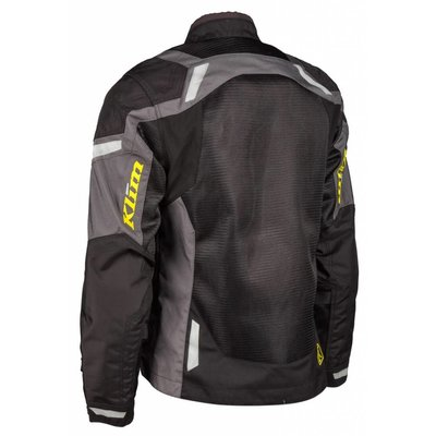 KLIM Induction Motorcycle Jacket - Dark Gray (2018)