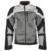 KLIM Induction Motorcycle Jacket - Light Gray (2018)