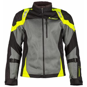 KLIM Induction Jacket - Hi-Vis (2018)