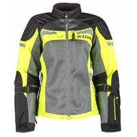 KLIM Avalon Women's Jacket - Hi-Vis