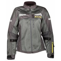 KLIM Avalon Ladies Jacket - Dark Gray