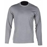 KLIM Teton Merino LS Shirt - Grijs