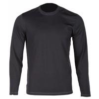 KLIM Teton Merino LS Shirt - Zwart