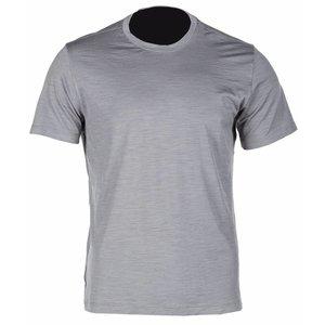 KLIM Teton Merino SS Shirt - Gray