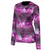 KLIM Solstice Shirt 1.0 - Paars