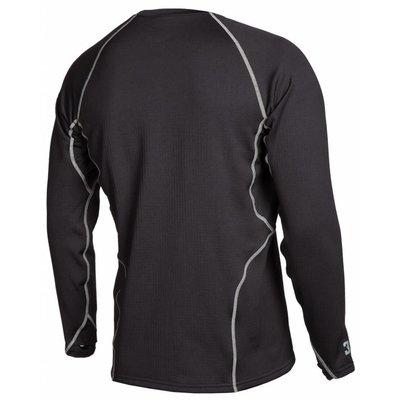 KLIM Aggressor 3.0 Shirt - Black