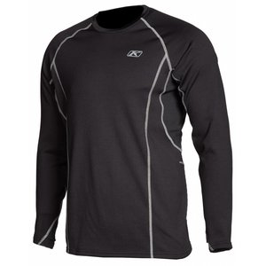 KLIM Aggressor 3.0 Shirt -Black