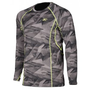 KLIM Aggressor 2.0 Shirt - Gray