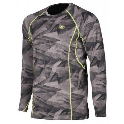 KLIM Aggressor 2.0 Shirt - Gray