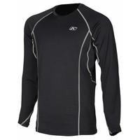 KLIM Aggressor 2.0 Shirt - Black