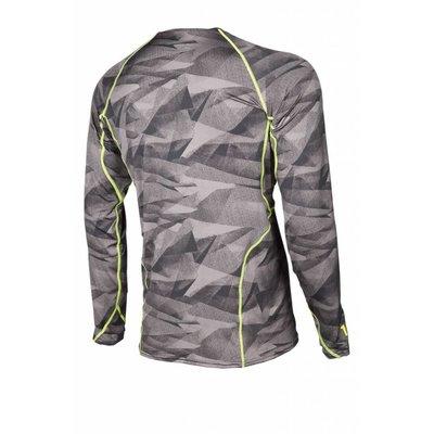KLIM Aggressor 1.0 Shirt - Grijs