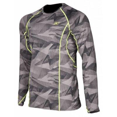 KLIM Aggressor 1.0 Shirt - Gray
