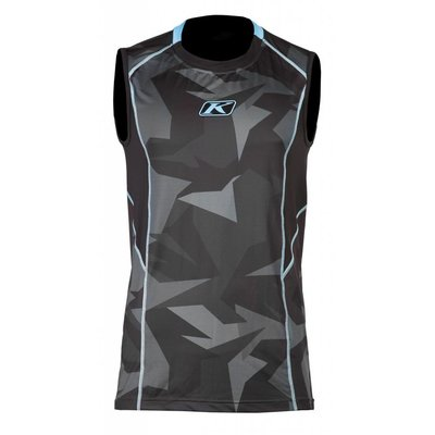 KLIM Aggressor Cool -1.0 Sleeveless - Camo