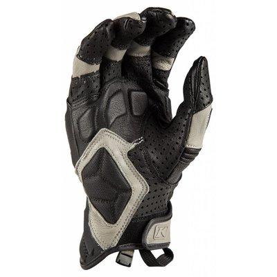 KLIM Badlands Aero Pro Glove - Gray